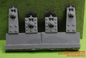 OKBV72062   British Nuffield Assault Tank A.T.2 (attach8 25055)
