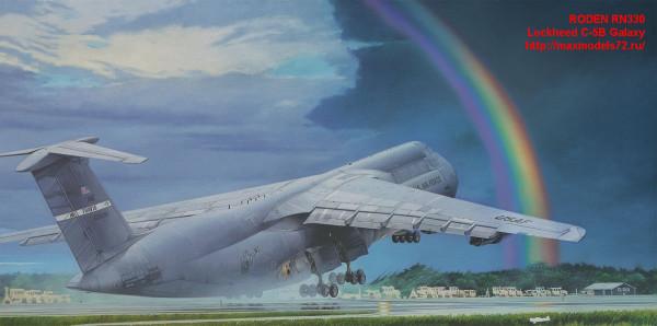 RN330   Lockheed C-5B Galaxy (thumb24494)