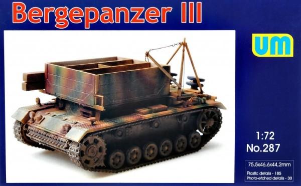 UM287   Bergepanzer III (thumb24508)
