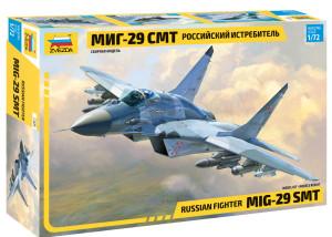 ZV7309 Самолет МиГ-29 СМТ (thumb23457)