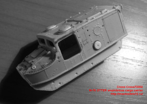 Croco72002   М-76 OTTER amphibious cargo carrier (attach3 23350)