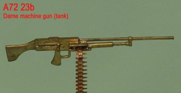 MiniWА7223b    Darne machine gun (tank) (thumb22983)