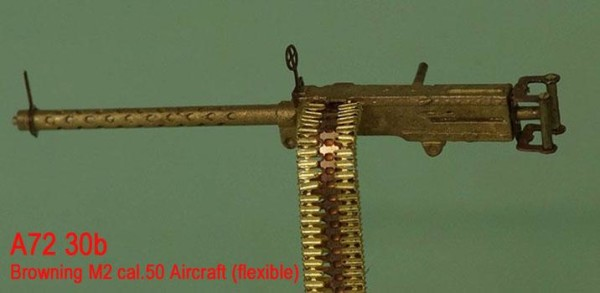 MiniWА7230b    Browning M2 cal.50 Aircraft (flexible) (thumb23008)