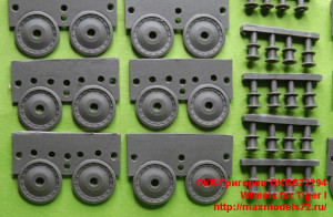 OKBS72294   Wheels for Tiger I (thumb22745)