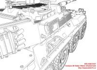 ACE72437   Centauro B1 Italian 105mm wheeled tank (attach8 25445)