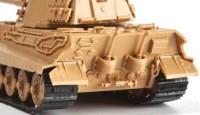 ZV5023    Немецкий танк «Королевский тигр» (attach2 23426)