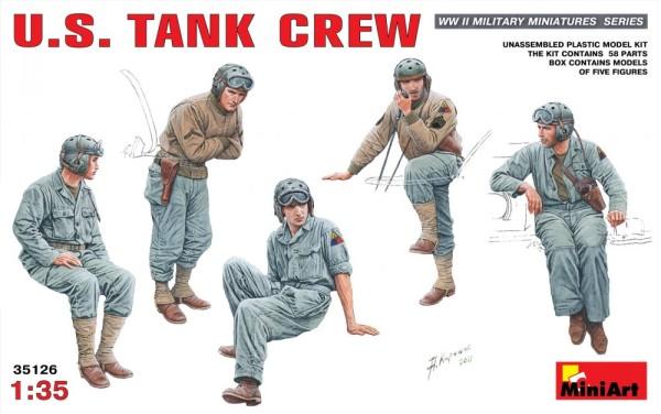 MA35126   U.S. tank crew (thumb26367)