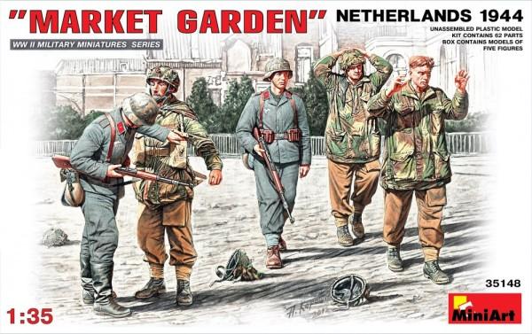 "MA35148   ""Market Garden"", Netherlands 1944 (thumb26483)"