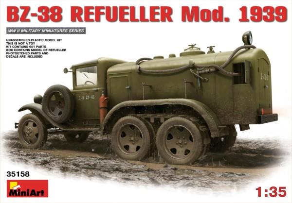 MA35158   BZ-38 Soviet refueller, model 1939 (thumb26530)