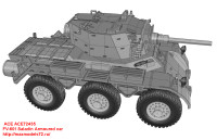 ACE72435   FV-601 Saladin Armoured car (attach6 25183)