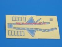 АМP 72001   Стремянка самолета Су-27 (attach1 38329)