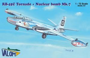 VM72122 N.A. RB-45C Tornado + NB Mk.7 (thumb23814)