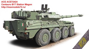 ACE72424   Centauro B1T Station Wagon (thumb34817)