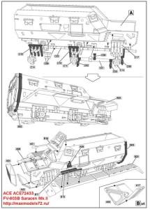 ACE72433   FV-603B Saracen Mk.II (attach10 30971)