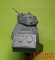OKBV72066   Soviet Heavy Tank KV-13, early (attach8 27837)