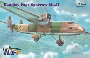 VM72058 Handley Page Sparrow Mk.II (thumb23812)