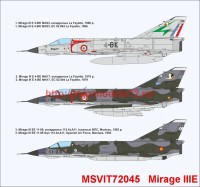 MSVIT72045   Mirage IIIE (attach6 34608)