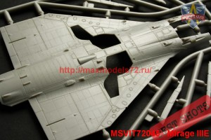 MSVIT72045   Mirage IIIE (attach1 34608)