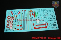 MSVIT72045   Mirage IIIE (attach5 34608)