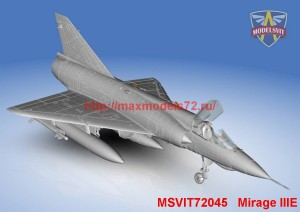 MSVIT72045   Mirage IIIE (attach7 34608)