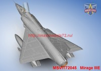 MSVIT72045   Mirage IIIE (attach8 34608)