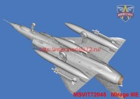 MSVIT72045   Mirage IIIE (attach10 34608)