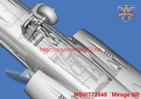 MSVIT72045   Mirage IIIE (attach11 34608)