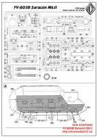 ACE72433   FV-603B Saracen Mk.II (attach9 30971)
