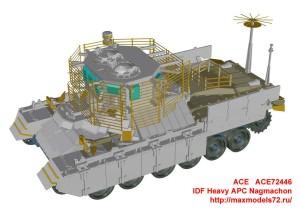 ACE72446   IDF Heavy APC Nagmachon (thumb33126)