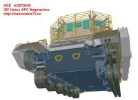 ACE72446   IDF Heavy APC Nagmachon (attach1 33126)