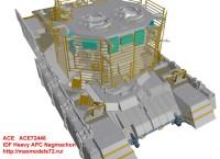ACE72446   IDF Heavy APC Nagmachon (attach2 33126)