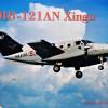 AMO72364   Embraer EMB-121AN Xingu France (thumb32552)