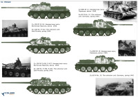 CD35022   Су-85м/Су-100 Part II (attach1 25004)