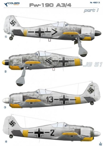 CD48013   Fw-190 A3 Jg 51 part I (thumb24953)