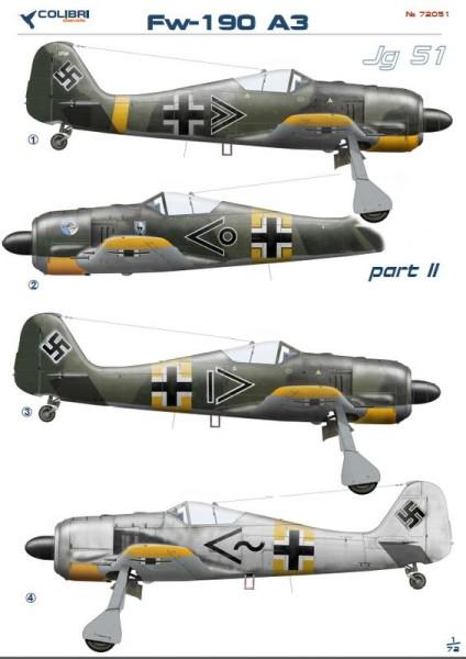 CD72051   Fw-190 A3 Jg 51 part II (thumb24873)