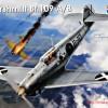 DW48009   Messershmitt Bf.109 A/B Legion Condor (thumb32720)