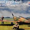 DW72004   Percival Vega Gull (military service) (thumb32726)