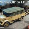 MA35189   Kfz.70 & 7,62 cm F.K. 39 ( r ) (thumb32597)
