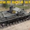 MA35221   Pz.Kpfw.III Ausf.B w/Crew (thumb32613)