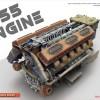 MA37025   V-55 Engine (thumb32678)