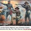 MB3581   Do or die!, 18th Infantry Regiment of North Carolina. U.S. Civil War Series (thumb32577)
