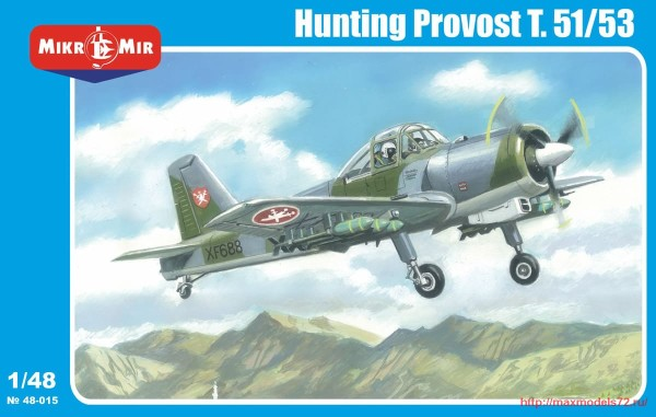MMir48-015   Hunting Provost T.1 (armed version) (thumb32566)