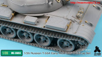 TetraME-35053   1/35 T-55A Early Mod. 1965 for MiniArt (attach9 33742)