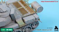TetraME-35054   1/35 T-55A for Takom (attach3 33753)