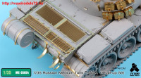 TetraME-35054   1/35 T-55A for Takom (attach5 33753)