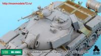 TetraME-35054   1/35 T-55A for Takom (attach6 33753)