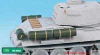 TetraME-35033   1/35 T-34/85 Ver. 112 Factory Detail up set for ACADEMY (attach7 33368)