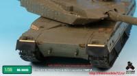TetraME-35035   1/35 JGSDF TYPE 10 Tank Detail up set for TAMIYA (attach2 33388)