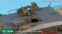 TetraME-35035   1/35 JGSDF TYPE 10 Tank Detail up set for TAMIYA (attach3 33388)