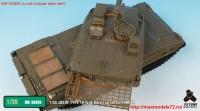 TetraME-35035   1/35 JGSDF TYPE 10 Tank Detail up set for TAMIYA (attach4 33388)